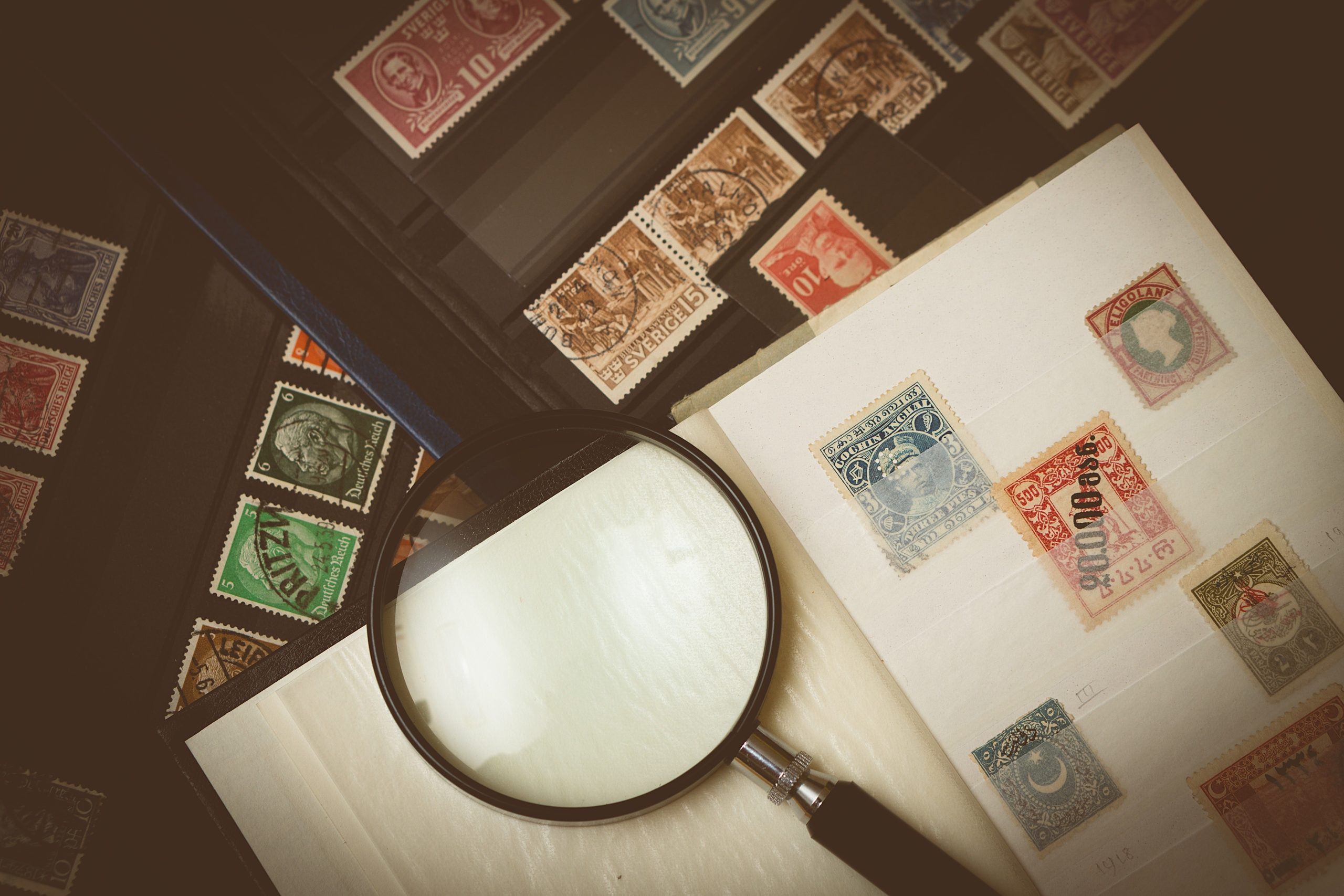 How To Recycle Stamps
