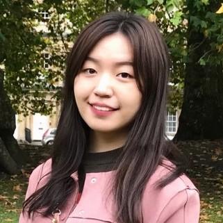 Volunteer Yushan Zhou