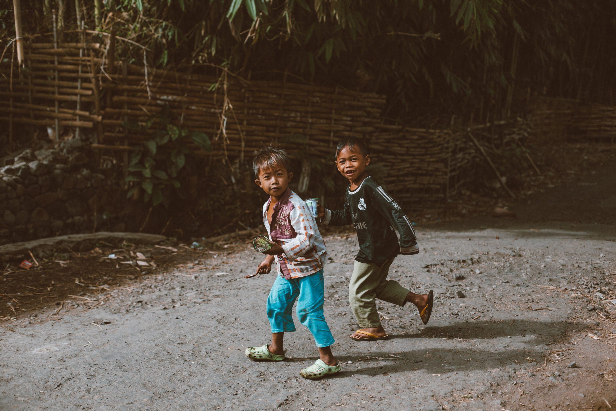 Street Children With Disabilities: Discrimination